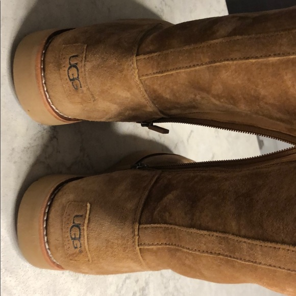 Brand new tall UGG winter boots